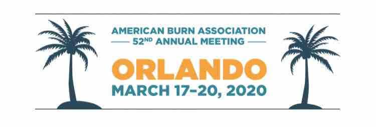 Aionx | American Burn Association in Orlando