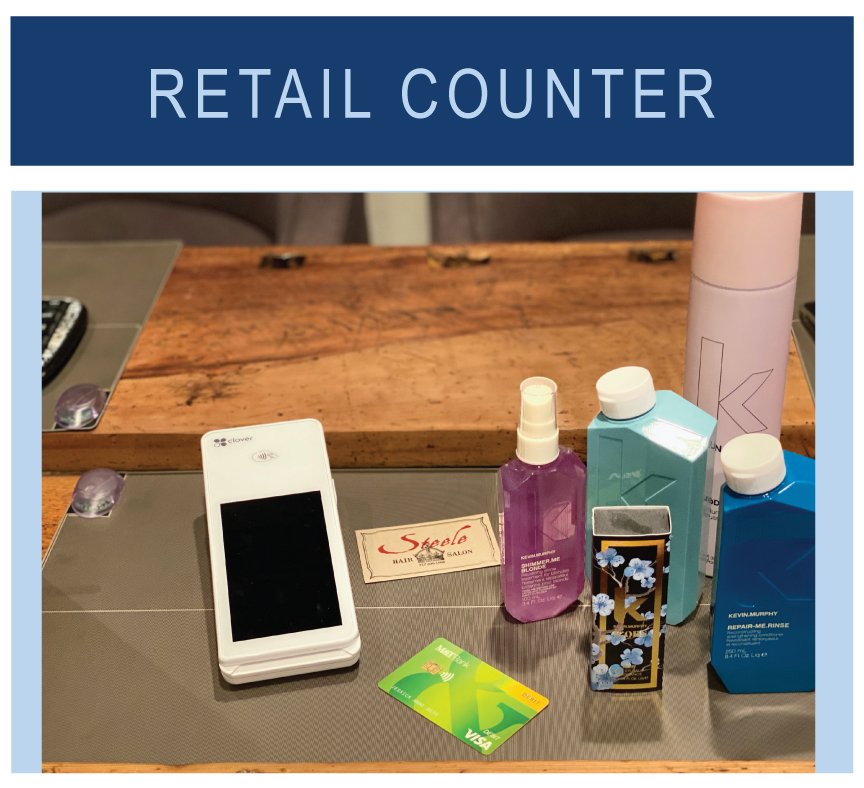 RetailCounter_CleanSurface